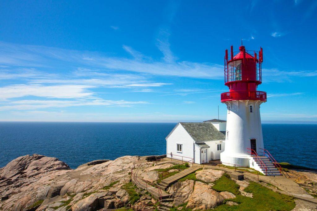 I dieci panorami più 'fotogenici' del mondo