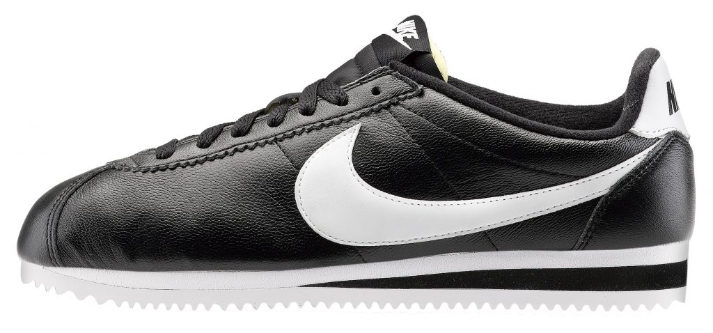 La Nike Cortez, inversione unisex, torna dopo il successo del 1972