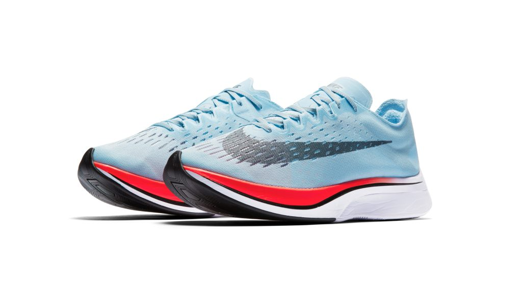 Le nuove Nike Zoom Vaporfly 4%