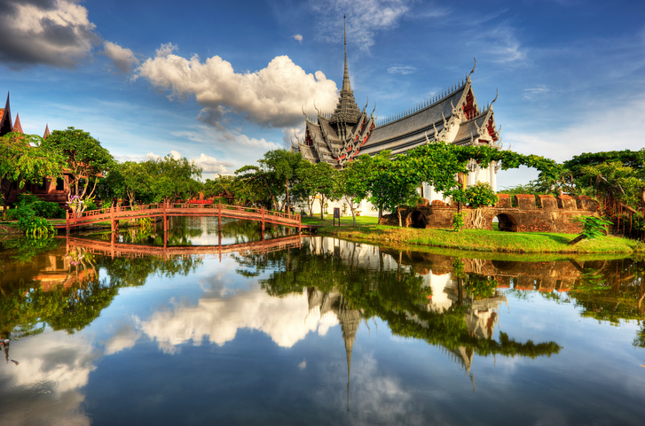 Sondaggio momondo: Bangkok la città più cercata