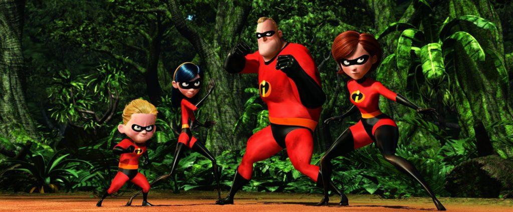 Tutti i film di supereroi in arrivo da qui al 2020