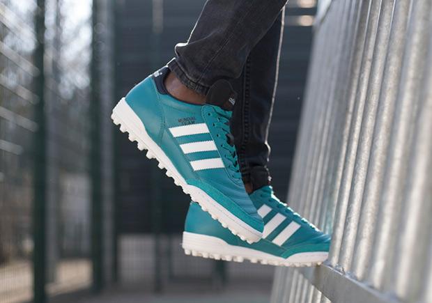Dallo stadio alla strada: lo sport ispira le sneaker