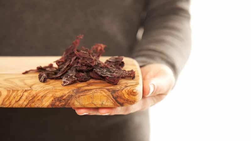 Superfood: alla scoperta dell'alga dulse