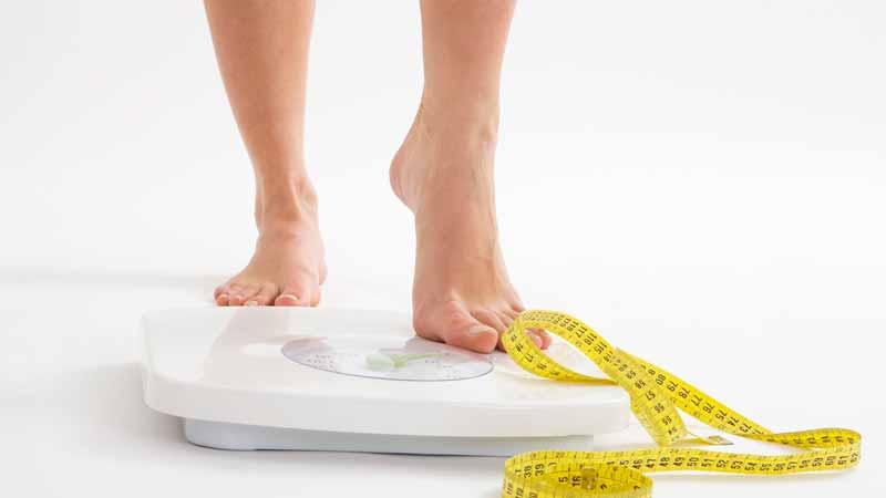 dieta effetto yo-yo