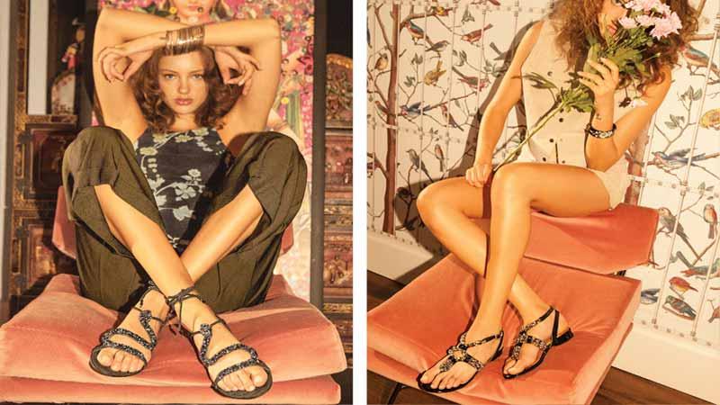 Mix&match mood, le scarpe da non perdere