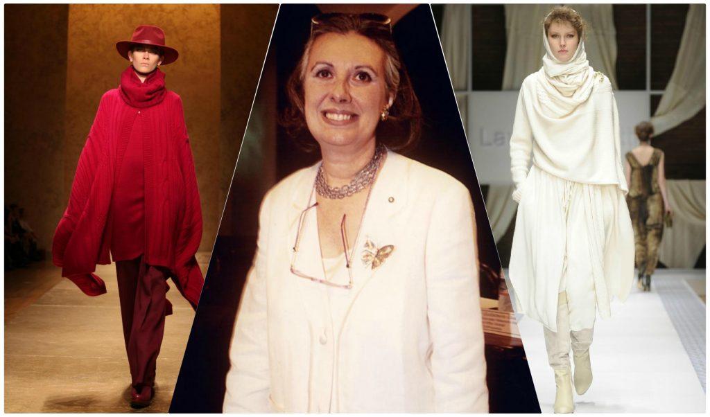 Addio Laura Biagiotti: i dieci capi che la rappresentano