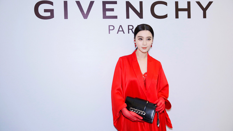 Fan Bingbing alla conquista di Hollywood