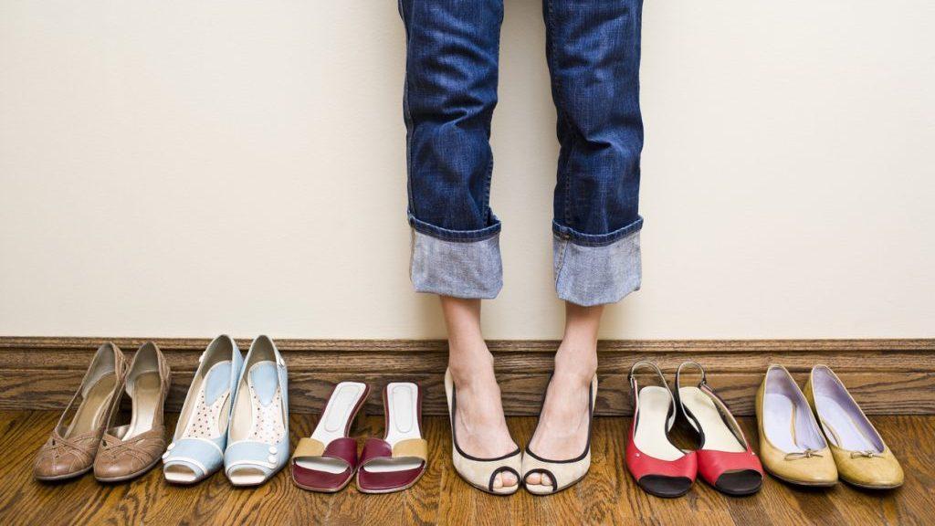 Come calcolare la misura delle proprie scarpe - www.stile.it 9321aba50c3