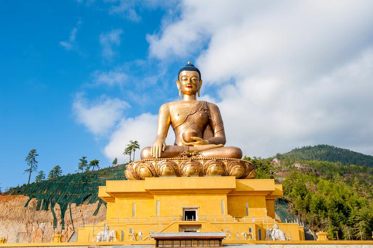 Bhutan: perché non si mangia la carne