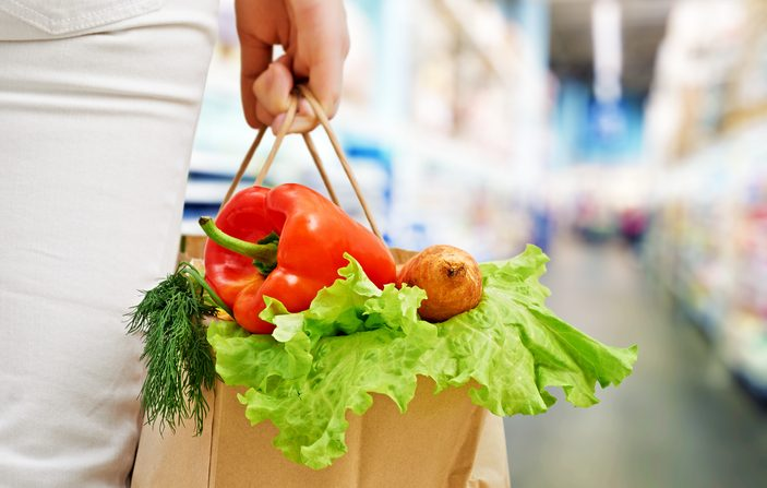 Alimentazione ed età: ad ogni decade il menu giusto