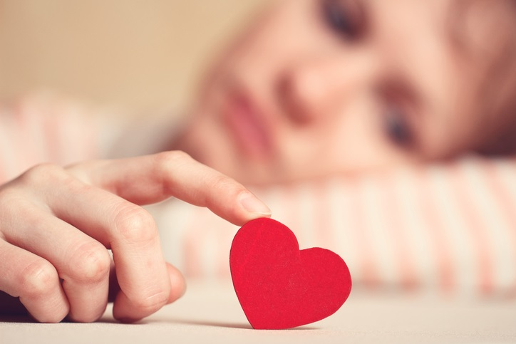 rifiuto in amore