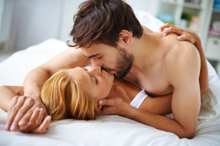 amore, sesso e intelligenza erotica