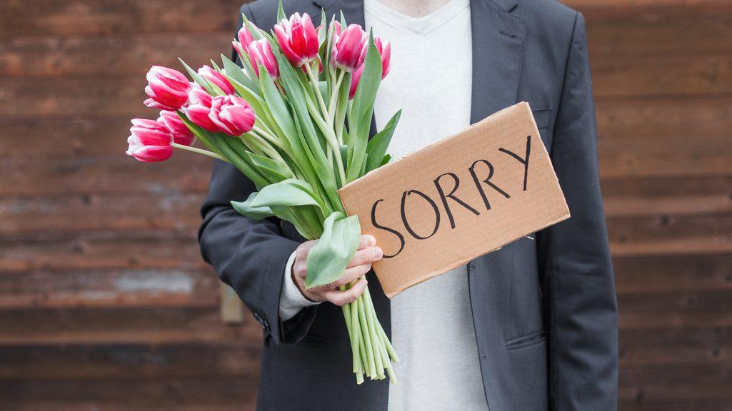 Perdonare un tradimento