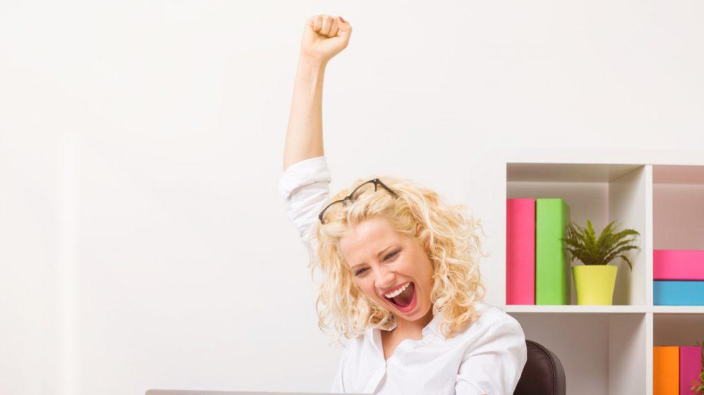 Come essere più efficienti sul lavoro?