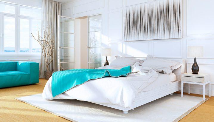 Camera da letto: il feng shui per dormire sereni