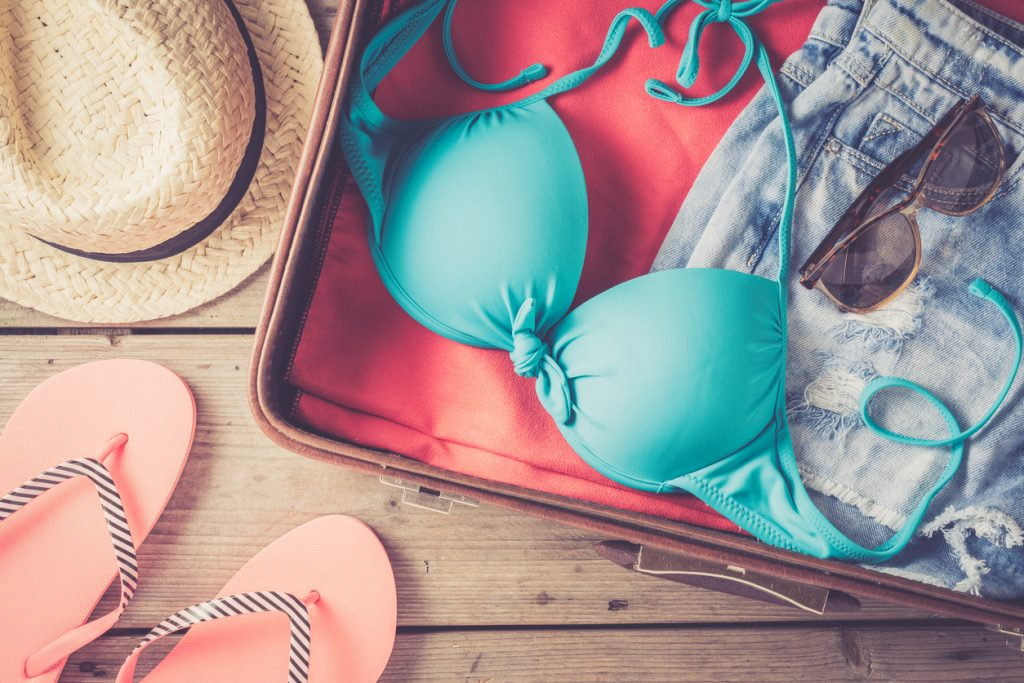 valigie estive