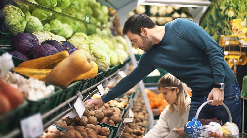 Alimentazione sostenibile, il rapporto sugli italiani