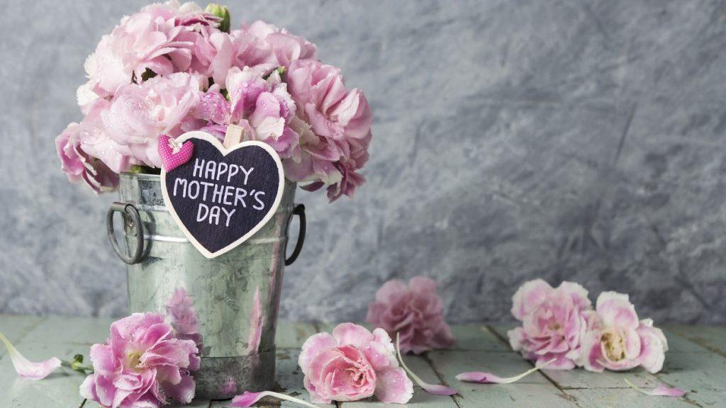 Fiori consigliati per la festa della mamma for Disegni per la festa della mamma bellissimi