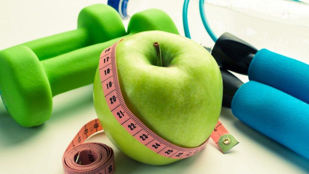dieta da trainer