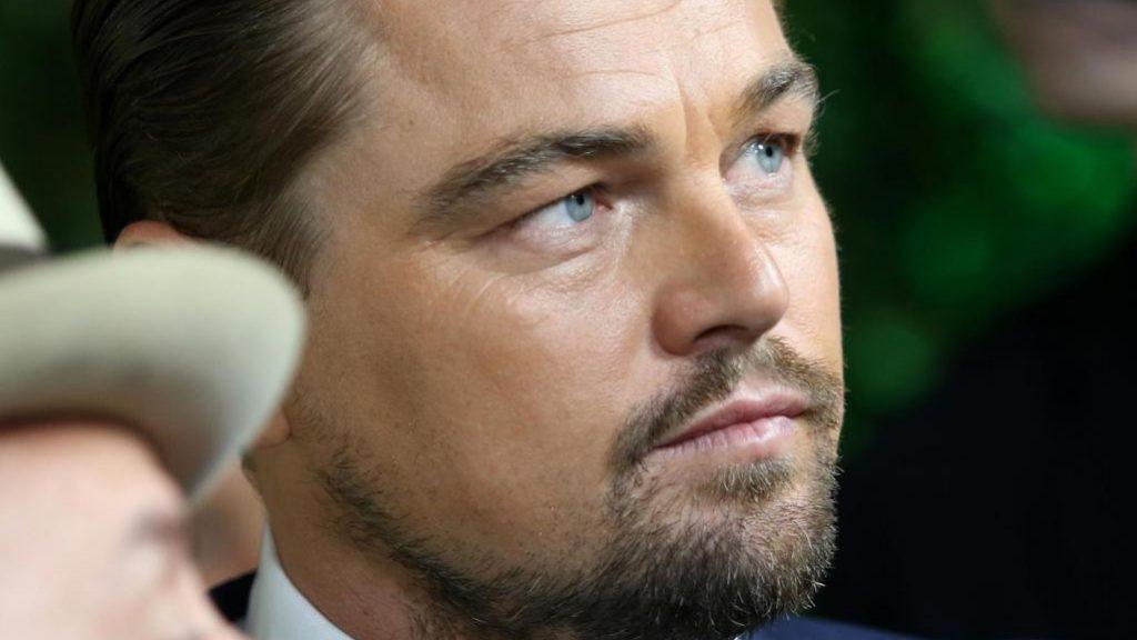 Leonardo DiCaprio sarà parte di un grande progetto eco