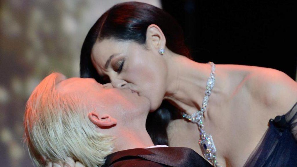 Nina Moric e Monica Bellucci: chi è più simpatica?