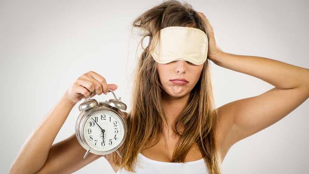 Insonnia: 5 abitudini che non ti fanno dormire