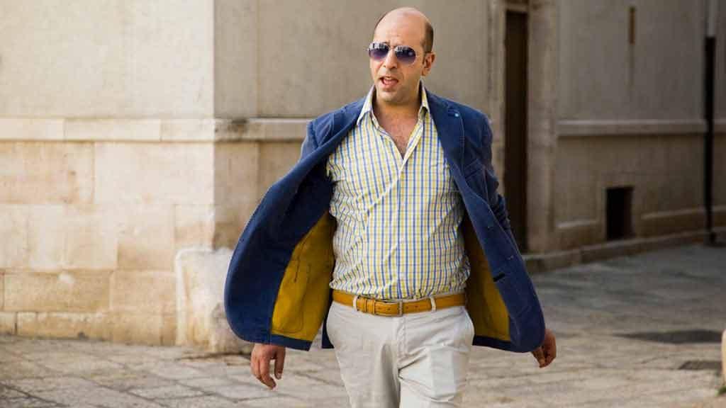 Checco Zalone in Quo vado?