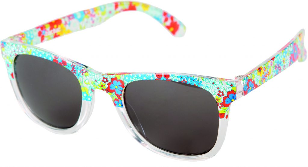 5bb1003c1d Occhiali da sole per bambini: piccoli sguardi crescono - www.stile.it