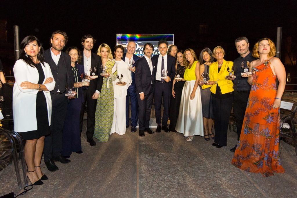 """Premio Margutta – Tutto il """"glam"""" della settimana"""