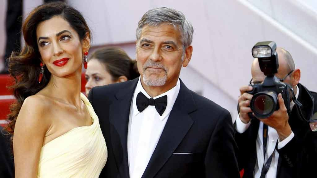 Clooneys, Amoroso: simpatici o antipatici?