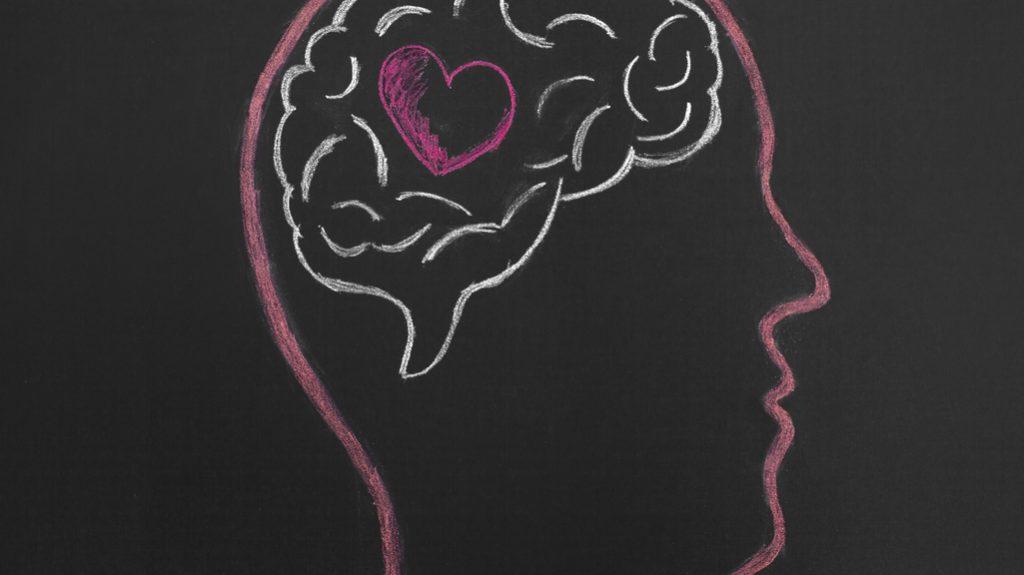 Cuori infranti: il cervello può ripararli (se allenato)