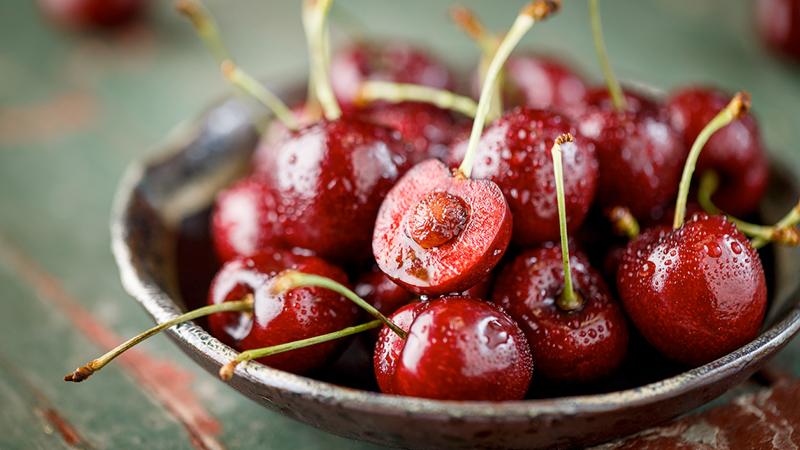 Basta insonnia: è ora di combatterla con le ciliegie