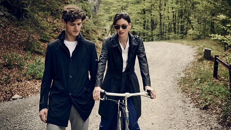 Bici couture: muoversi con stile… pedalando