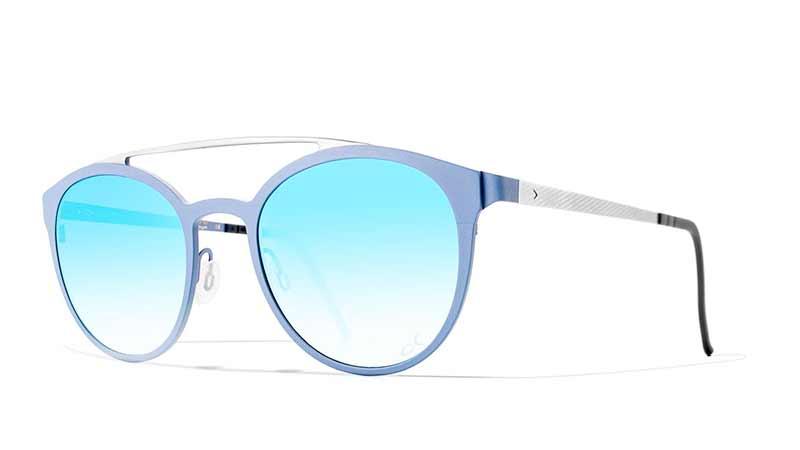 Titanio, tecnologia e design tutto in un occhiale