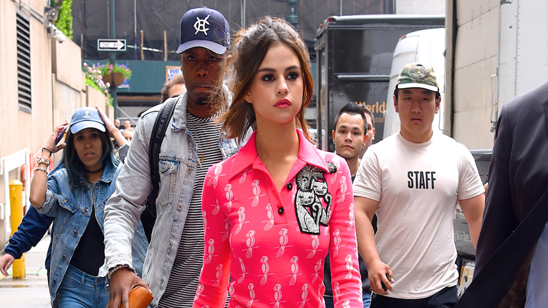 Super Selena Gomez