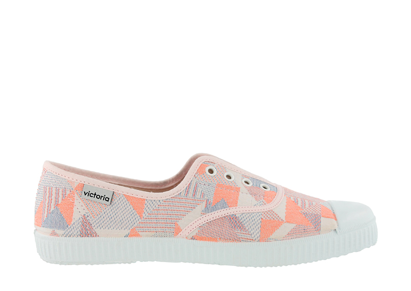 Tennis style: le sneakers dall'animo sporty-chic