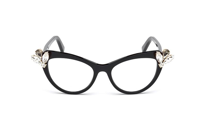 occhiali déco