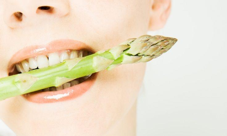 benefici degli asparagi