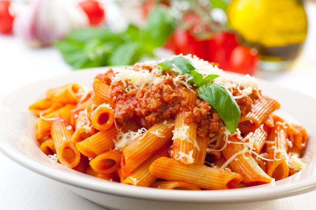 pasta cotta