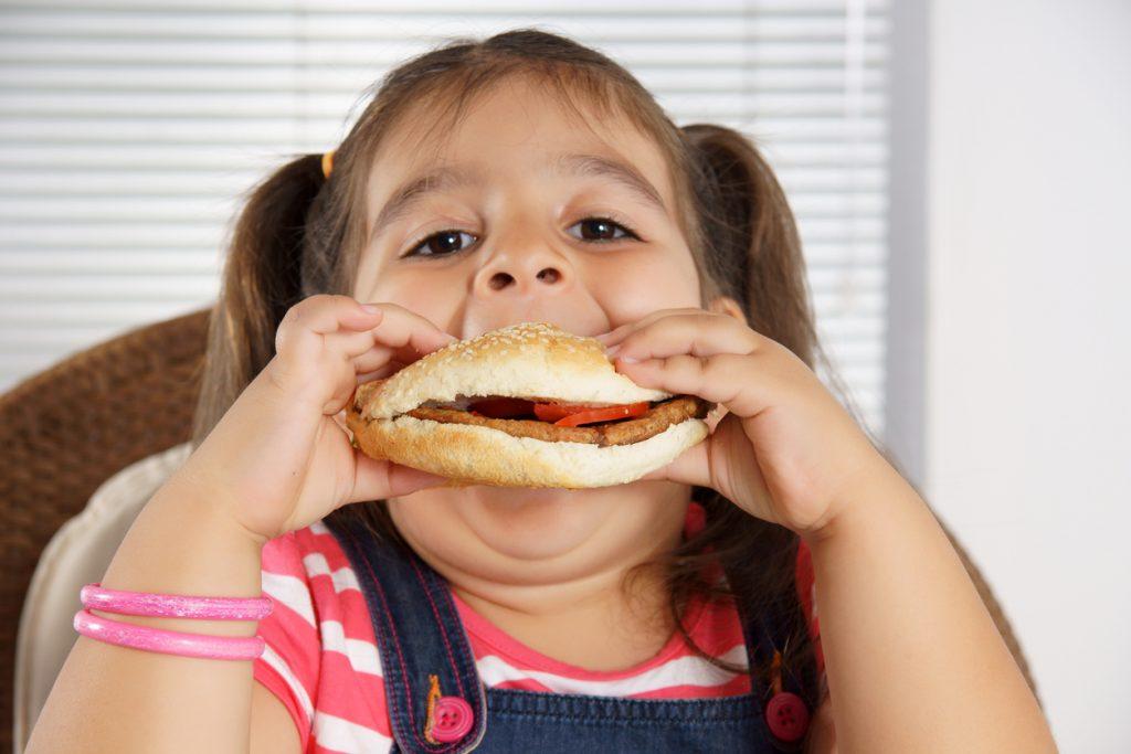 Bambini sovrappeso e socializzazione