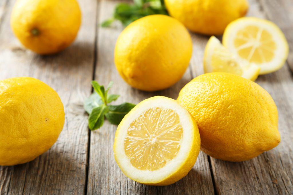 un limone