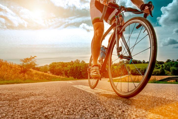 Italiani in bicicletta, chi sono e cosa cercano?