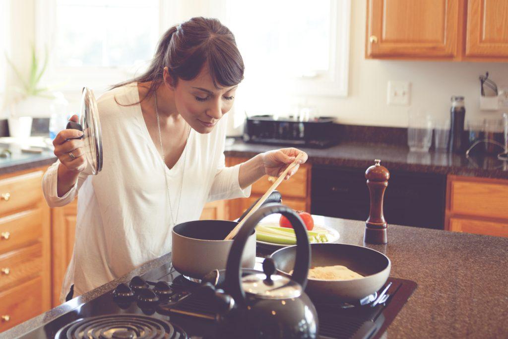 errori in cucina
