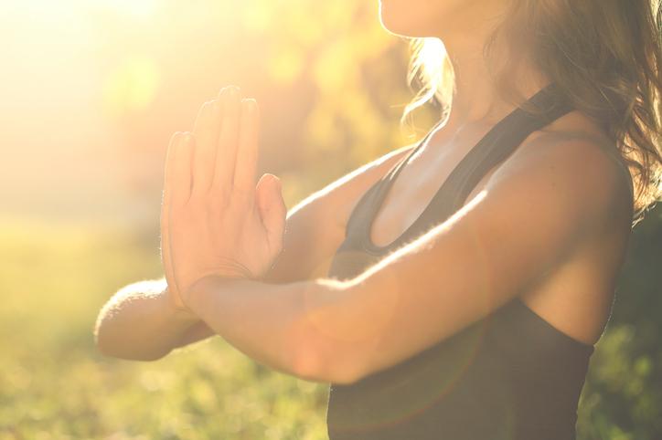 Meditazione e yoga in vacanza: si imparano al Campus