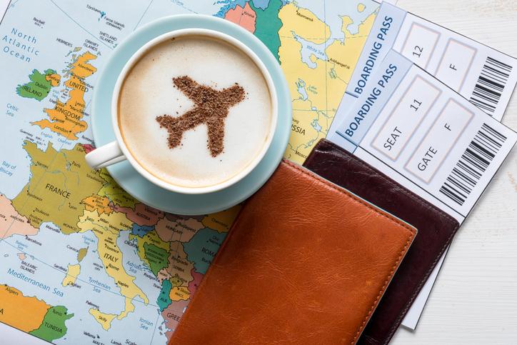 Commissione Europea e viaggi: le normative