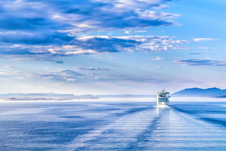 Crociera con giallo: marittima scompare durante la navigazione in Adriatico