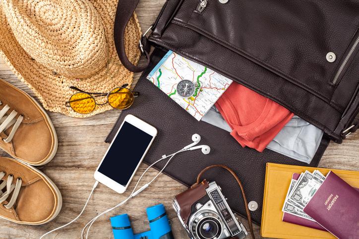 Come organizzare le vacanze