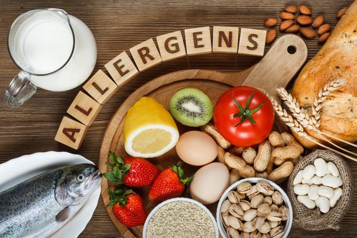 Allergie alimentari, i cibi più pericolosi