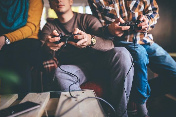 Bravi con i videogiochi, migliori a letto