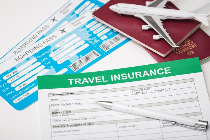 Viaggiare con la copertura sanitaria
